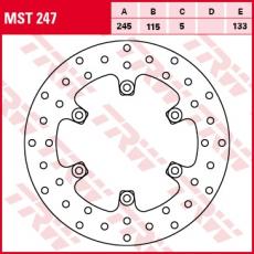 Bremsscheibe MST247