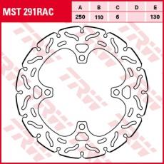 Bremsscheibe MST291RAC