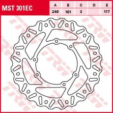Bremsscheibe MST301EC