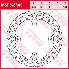Bremsscheibe MST328RAC