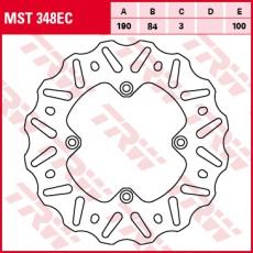 Bremsscheibe MST348EC