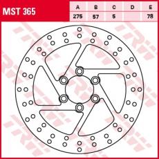 Bremsscheibe MST365