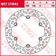 Bremsscheibe MST373RAC