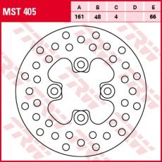 Bremsscheibe MST405