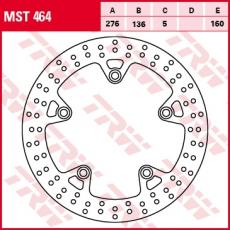 Bremsscheibe MST464
