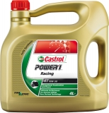 Motoröl Castrol Power 1 Racing 4T 10W50