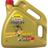 Motoröl Castrol Power 1 4T 20W50