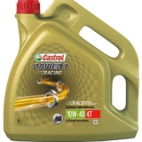 Motoröl Castrol Power 1 Racing 4T 10W40