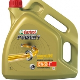 Motoröl Castrol Power 1 4T 15W50