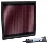 Luftfilter DU-0900