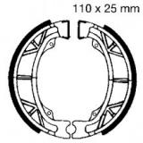 Bremsbacken H303