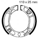 Bremsbacken H304