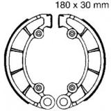 Bremsbacken H316