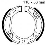 Bremsbacken H323