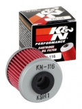 Ölfilter KN-116