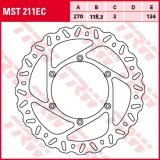 Bremsscheibe MST211EC